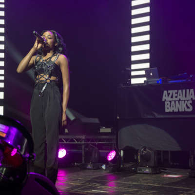 Azealia Banks and Jessie Ware head up Bristol's Love Saves The Day