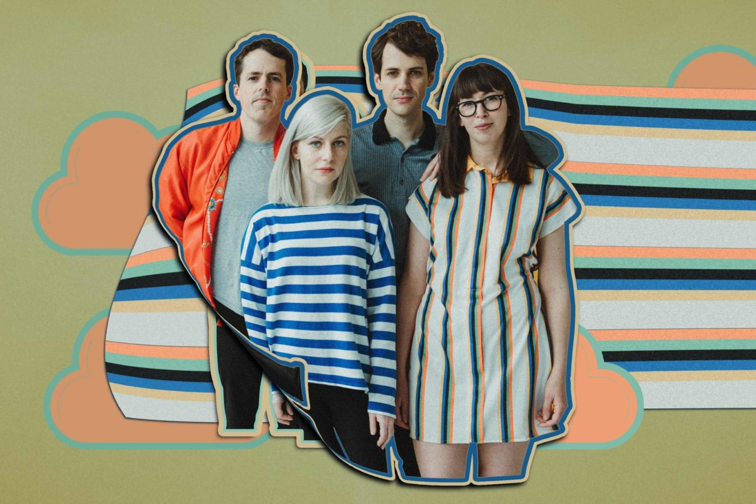 Alvvays share three brand new 'Antisocialites' b-sides