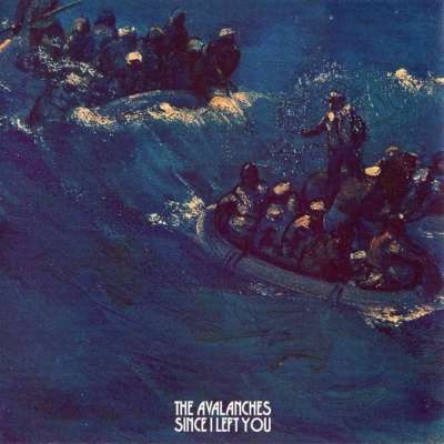 Did The Avalanches just release a new track?