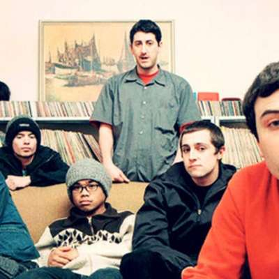The Avalanches are playing Wild Life 2016