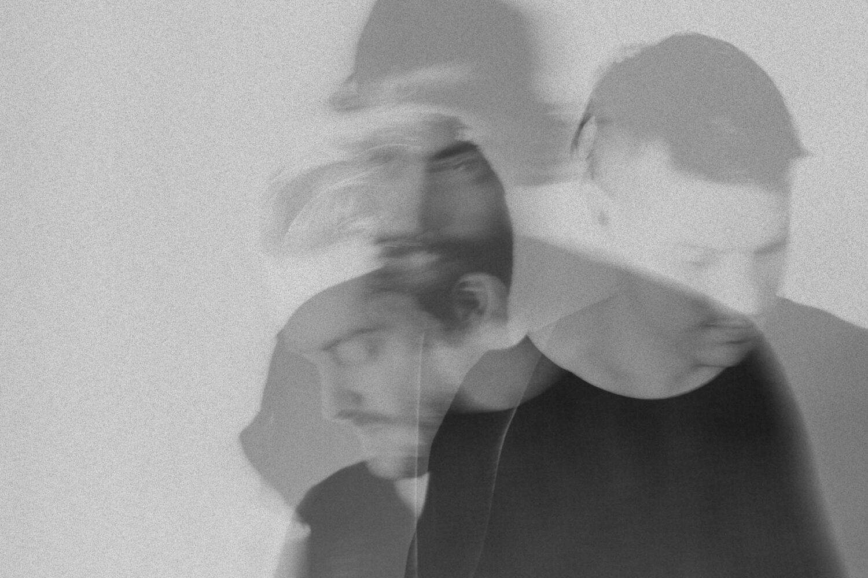 The Acid stream debut album 'Liminal' in full