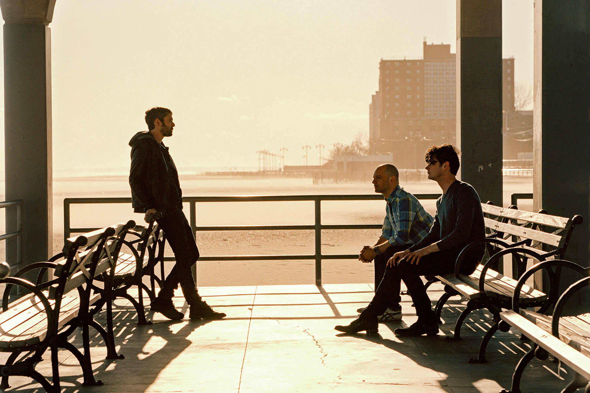 The Antlers, Hinds, Girl Band to play Visions Festival 2015