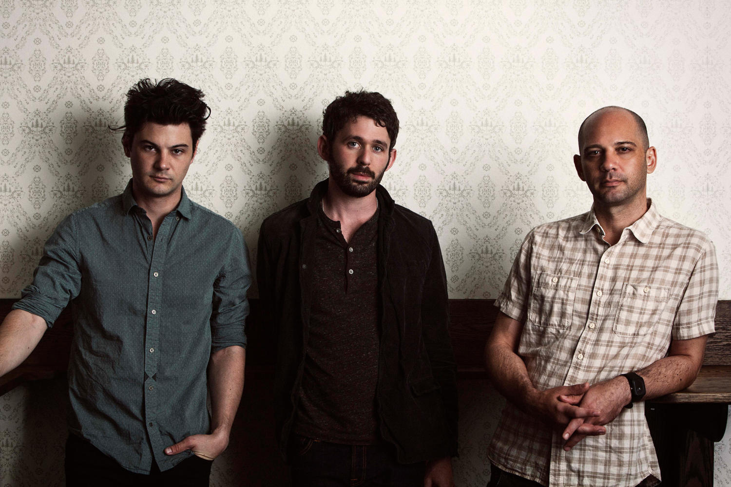 Darkside's Dave Harrington remixes The Antlers' 'Director'