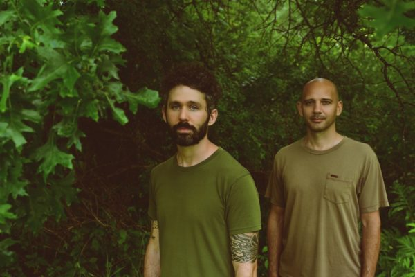 The Antlers share new single 'Just One Sec'