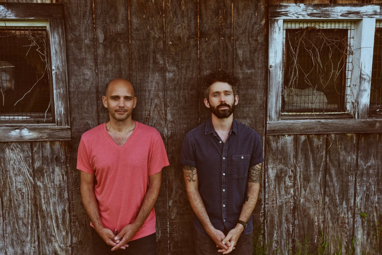 The Antlers return with 'Wheels Roll Home'