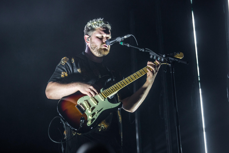 alt-J, O2 Arena, London