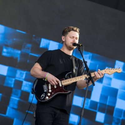 Alt-J, Pixies and more set for Bluedot 2017