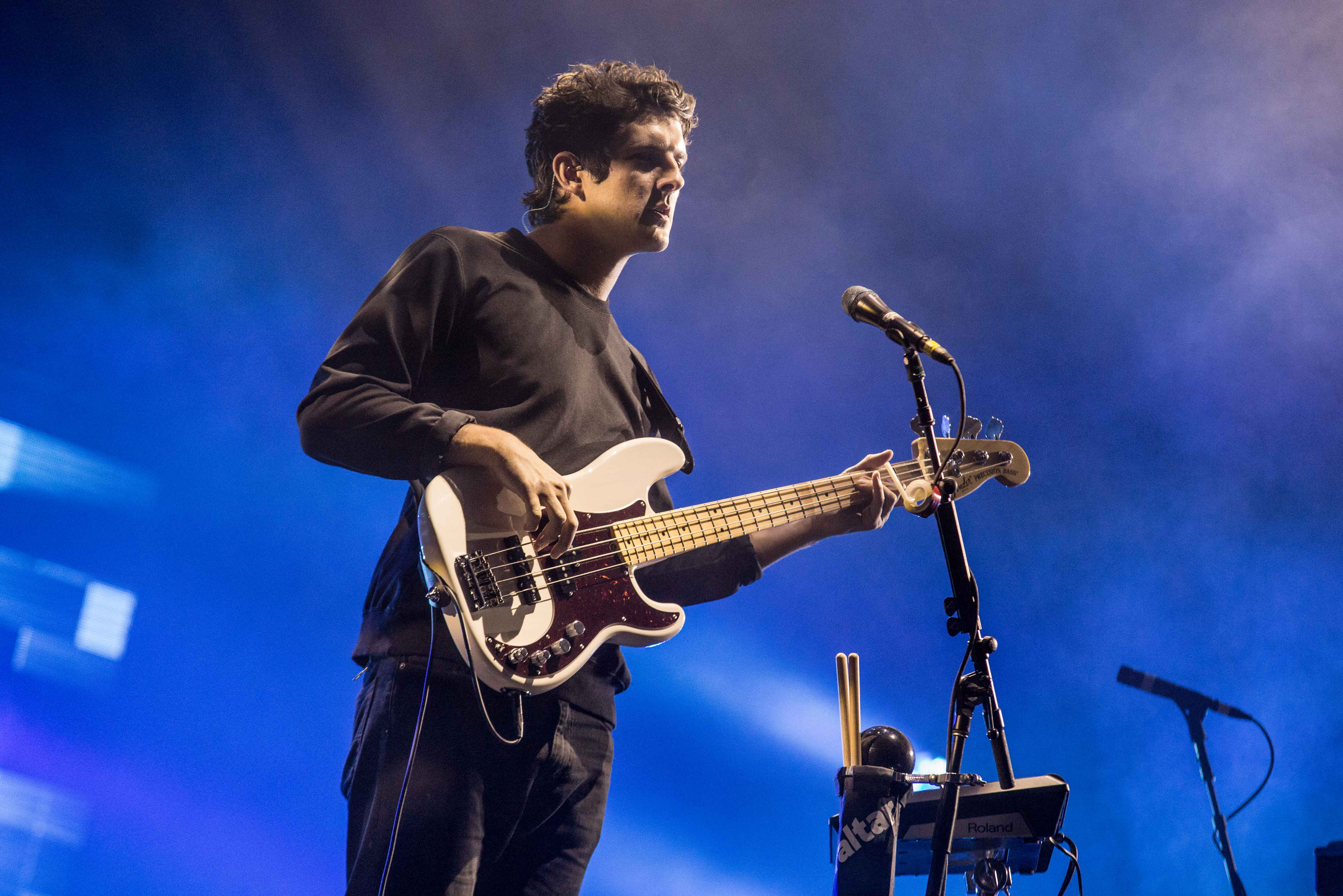 Alt-J close Day One of Latitude 2015