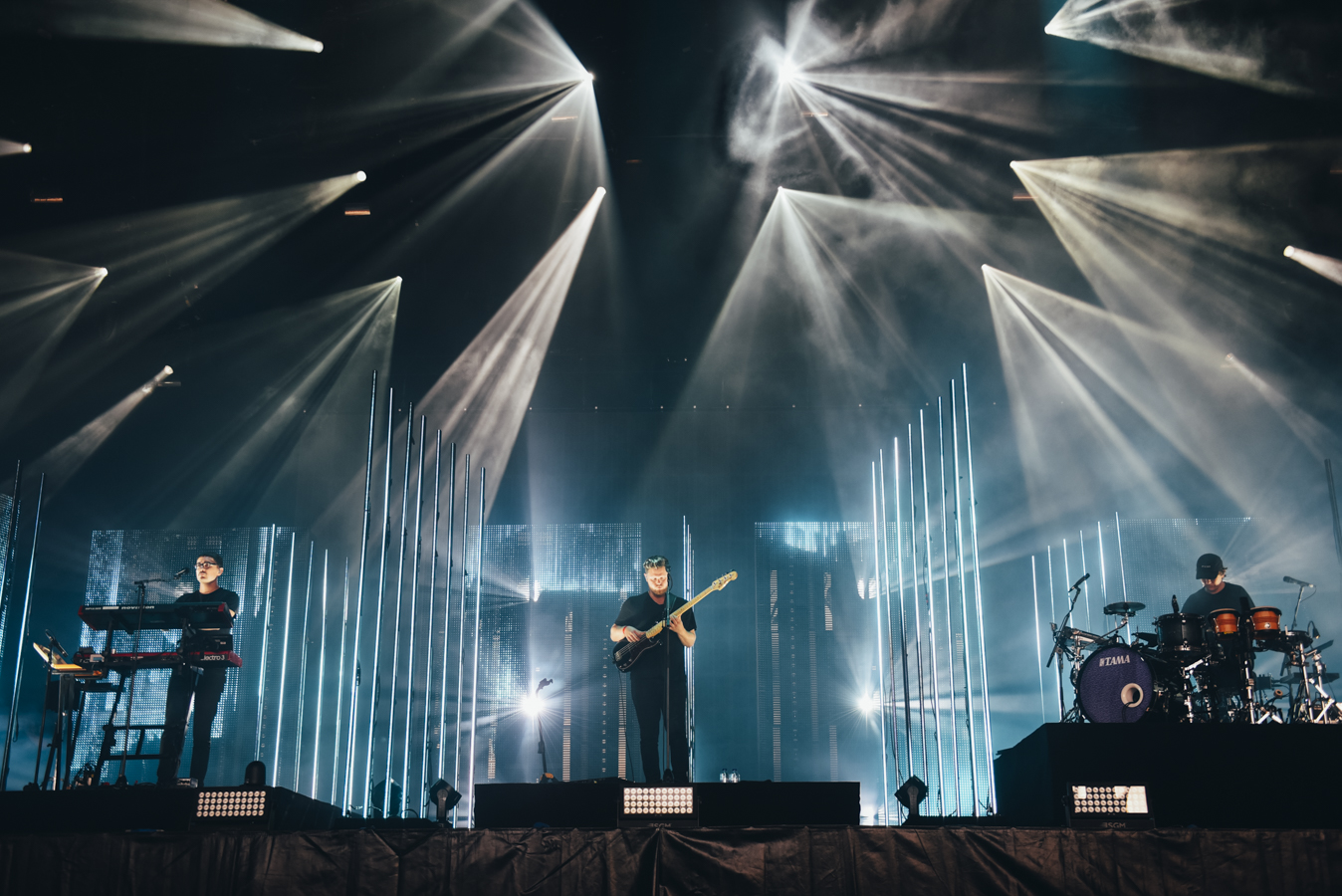 Vince Staples, alt-J and more keep the party going at Lowlands 2017
