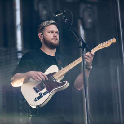 alt-J, Noel Gallagher and David Byrne for Bilbao BBK Live