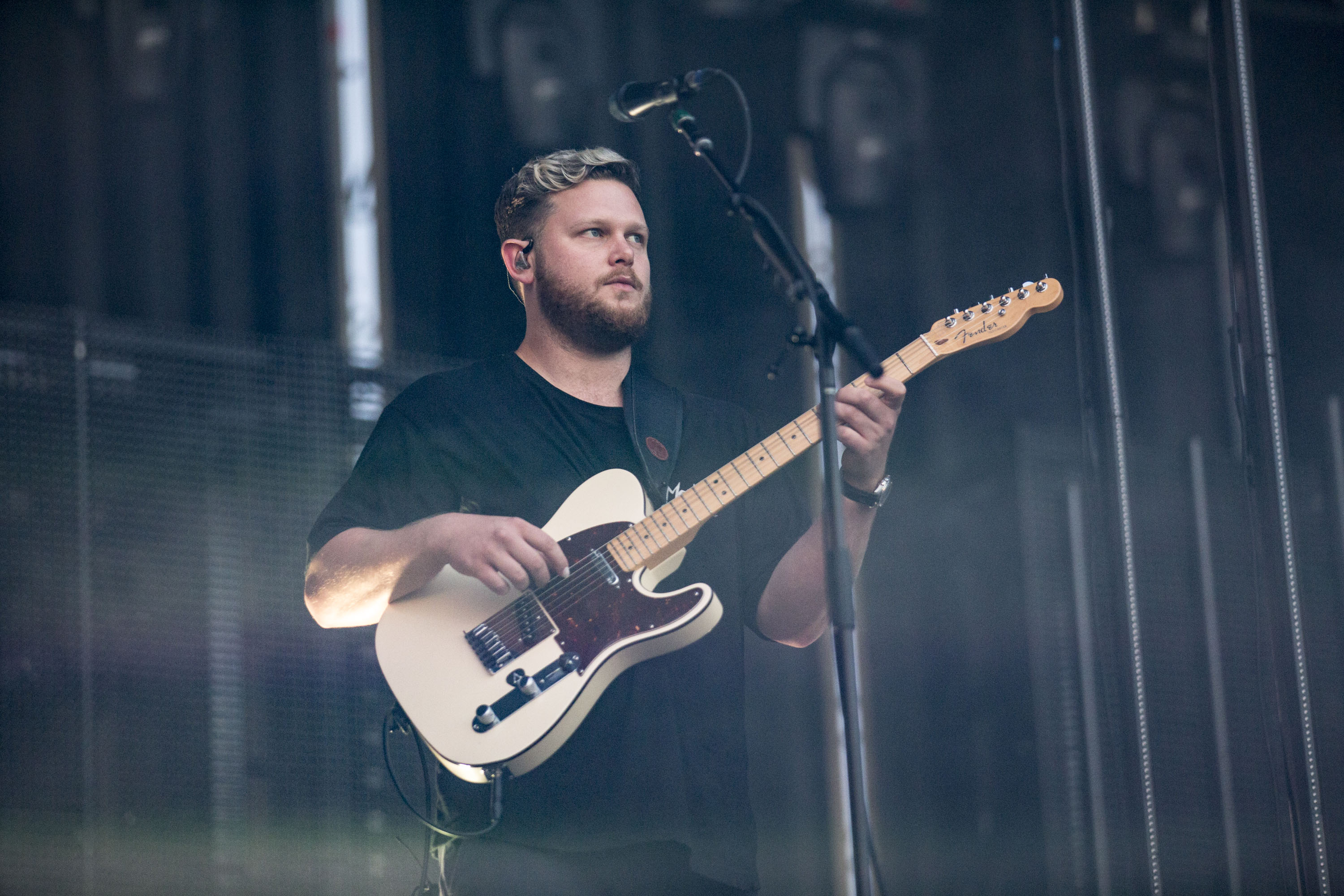 Alt-J are set to play an immersive sound show in New York