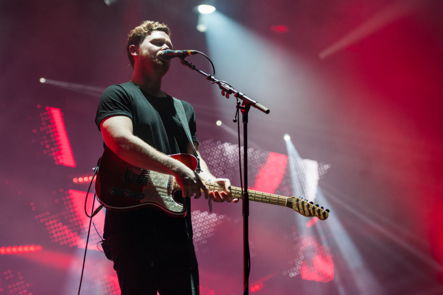 Alt-J, The Magic Gang and Dream Wife join Bands 4 Refugees bill