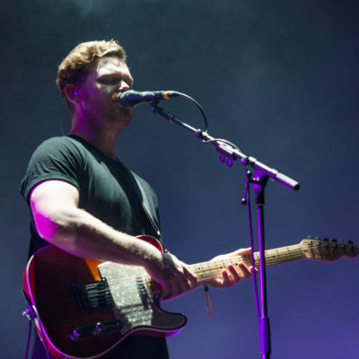 Alt-J, Caribou and Wild Beasts to play day one of Latitude 2015