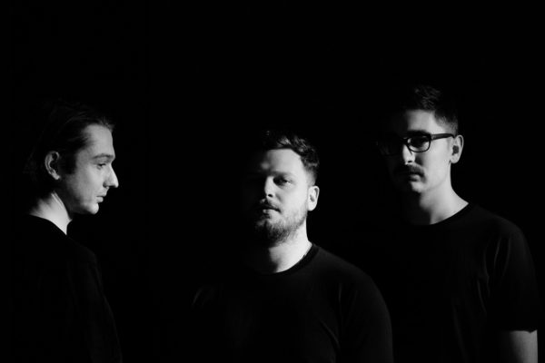 """Alt-J: """"We all had to be on our best behaviour"""""""
