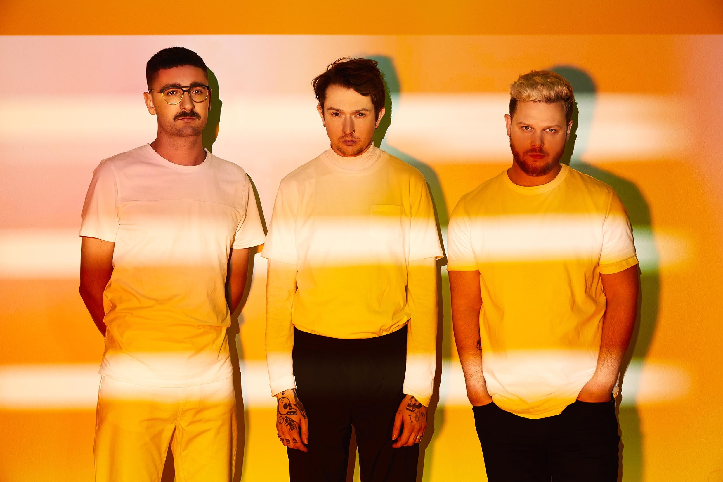 Alt-J announce remix album 'Reduxer' and new UK & Ireland tour dates