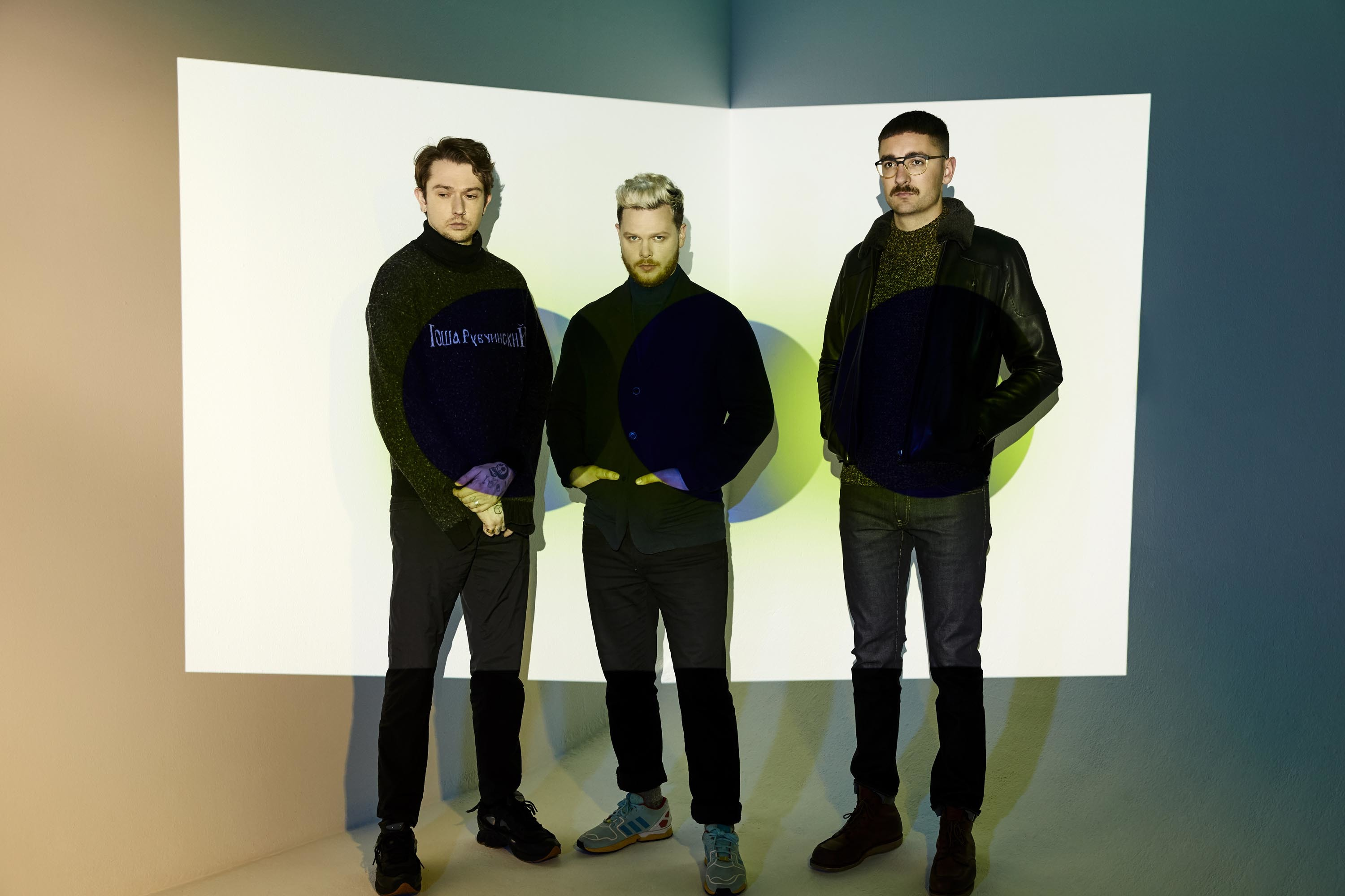 "alt-J discuss new album 'Reduxer': ""Music fans are a lot more open now"""