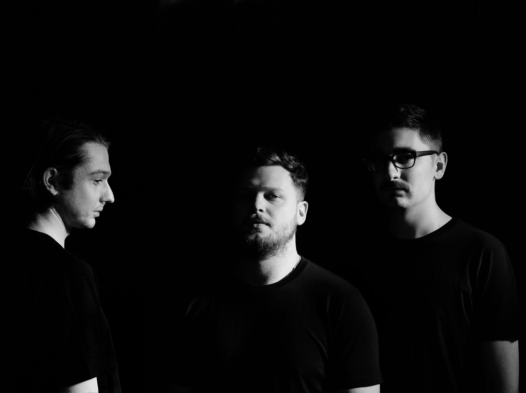 "Alt-J: ""We all had to be on our best behaviour"""