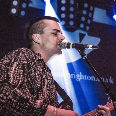 BODEGA announce UK headline tour for July