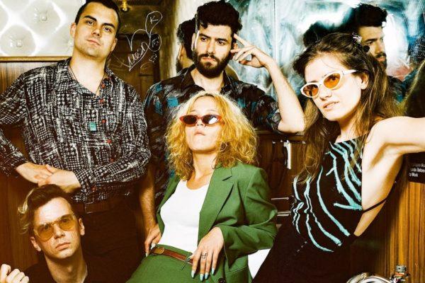 Bodega announce new album 'Broken Equipment'
