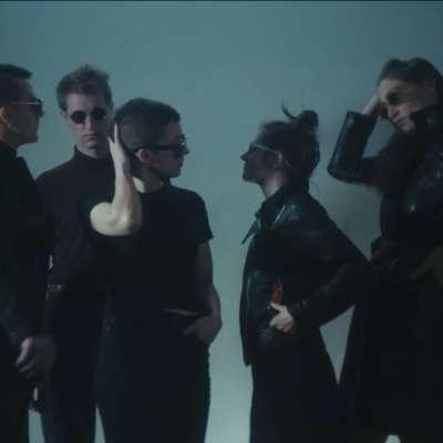 BODEGA lurk in the shadows in 'Name Escape' video