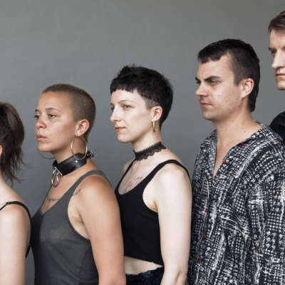 Bodega announce new record 'Shiny New Model', share video for title track