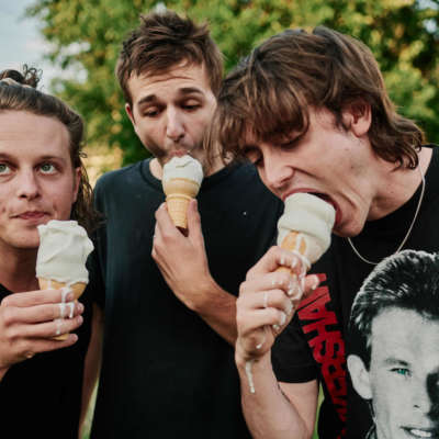 Baby Boys share new tracks 'Cannonball' and 'Duke And The Cash'