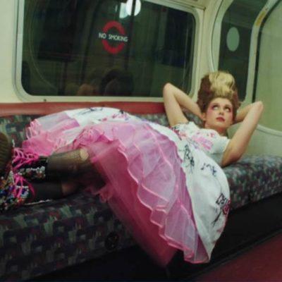 Baby Queen reveals new 'Narcissist' video