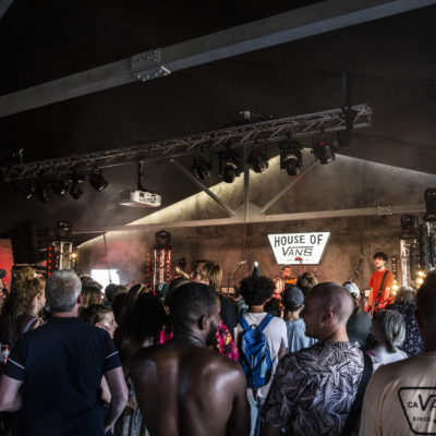 Chaka Khan, Songhoy Blues and a packed line-up on DIY's House Of Vans stage bring Bestival 2018 to a stunning close