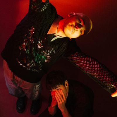 Bad Sounds unveil 'Move Into Me' video