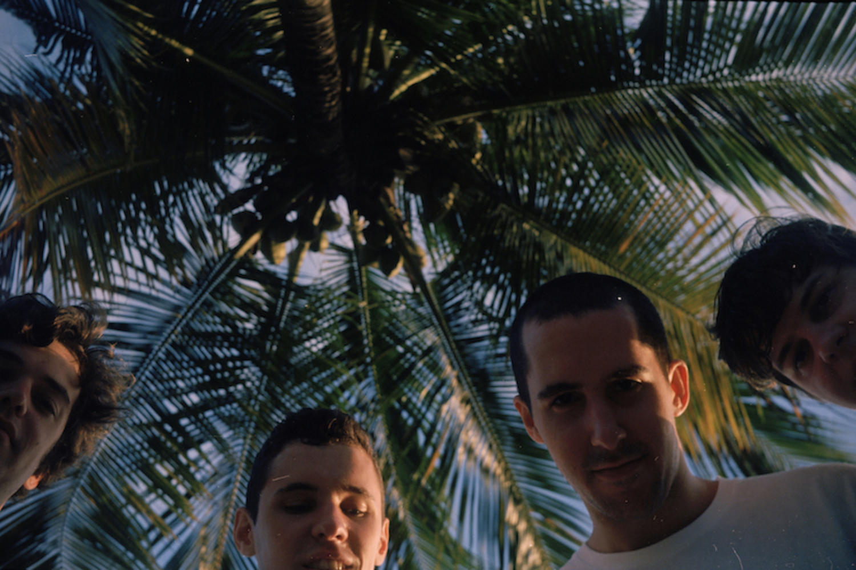 Watch BADBADNOTGOOD cover The Beach Boys