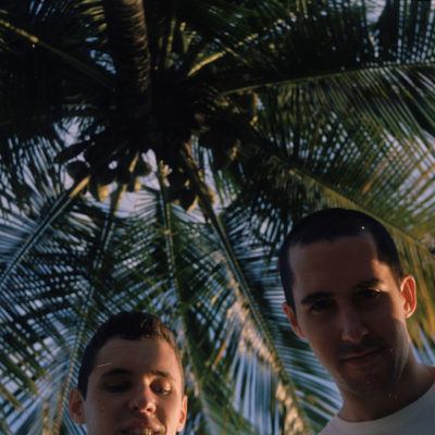 BADBADNOTGOOD team up with Future Islands' Samuel T Herring for 'Time Moves Slow'