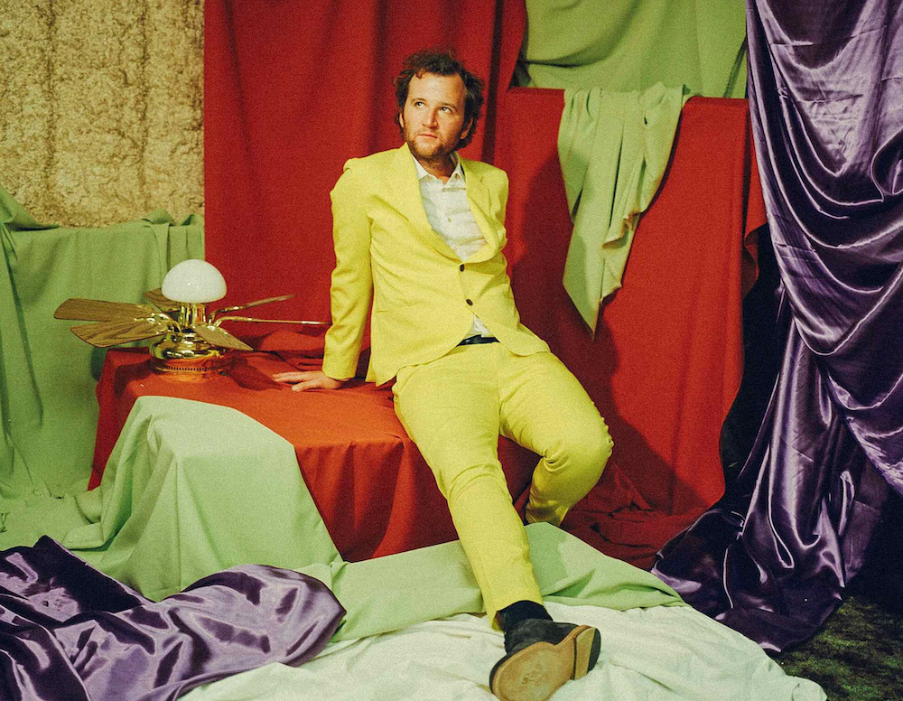 Baio shares new tracks 'Dead Hand Control' and 'Take It From Me'