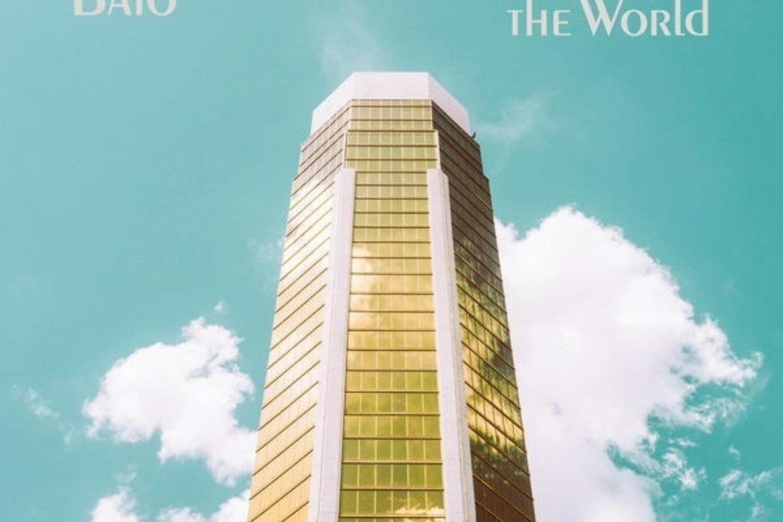Baio – Man of the World