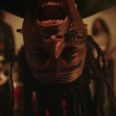 Bakar toasts Halloween with new song 'Dracula'