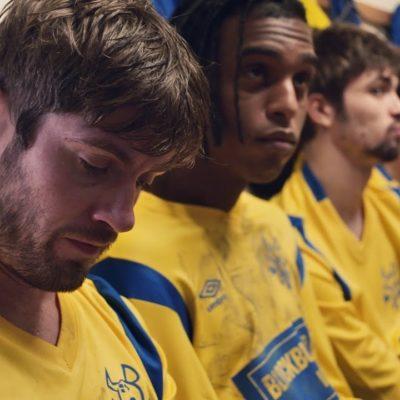 Football's coming home in Bakar's new video for 'Million Miles'
