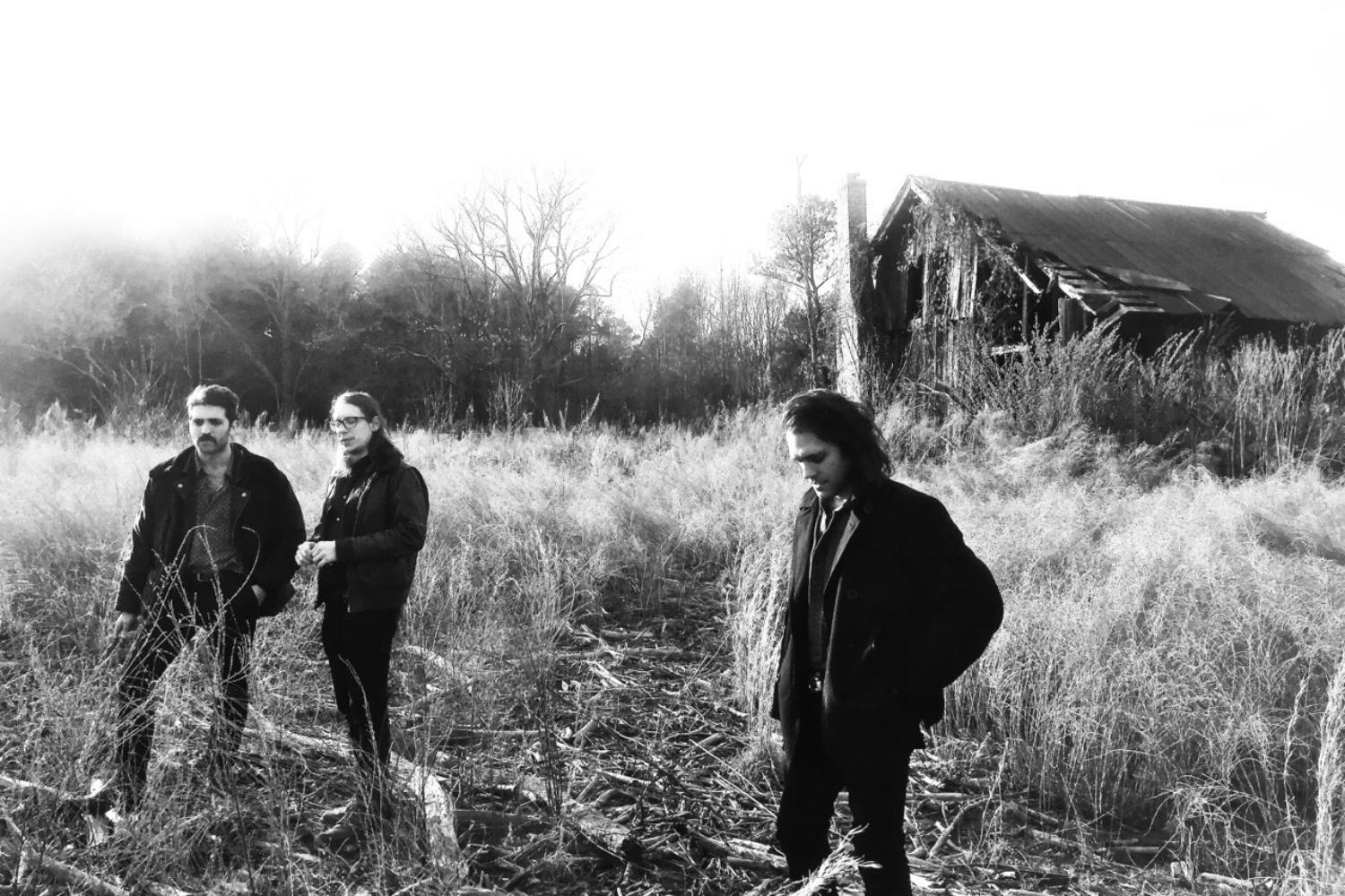 Bambara announce first UK live dates and share video for the thunderous 'Monument'