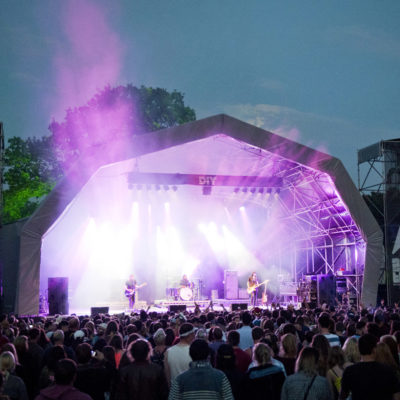 2000 Trees announces first bands for 2015 including Deaf Havana, Pulled Apart by Horses, Arcane Roots and more