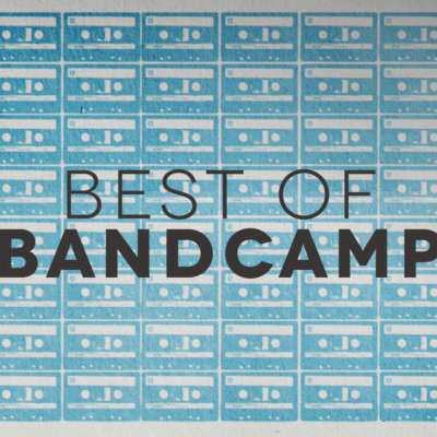 Best of Bandcamp: August 2014