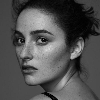 Banks is going on tour in November!