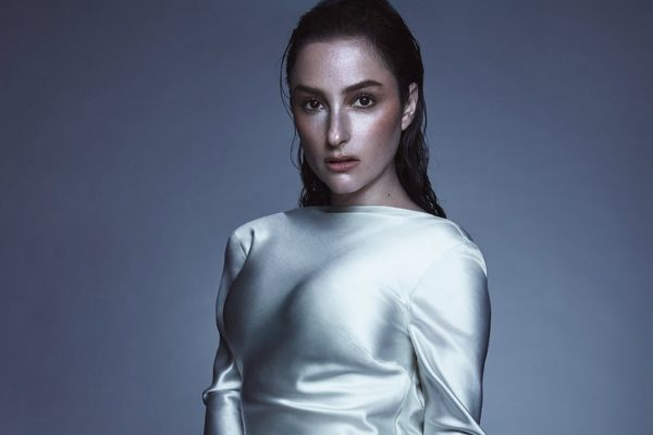 BANKS reveals new track 'Skinnydipped'