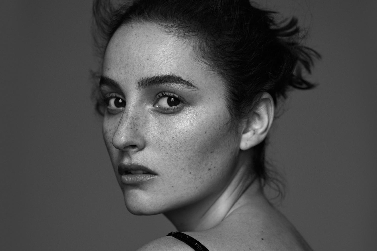 Banks shares new track 'Underdog'