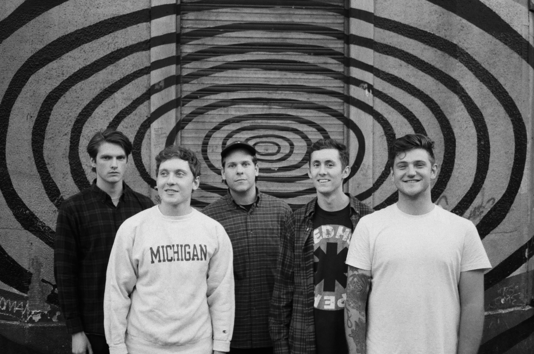 Basement share video for 'Aquasun'
