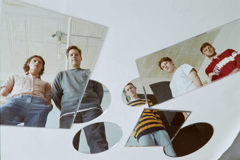 Basement announce new album 'Beside Myself'