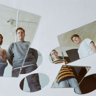 Basement release new track 'Be Here Now'