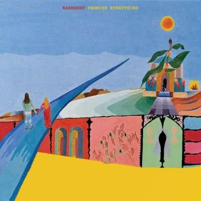 Basement - Promise Everything