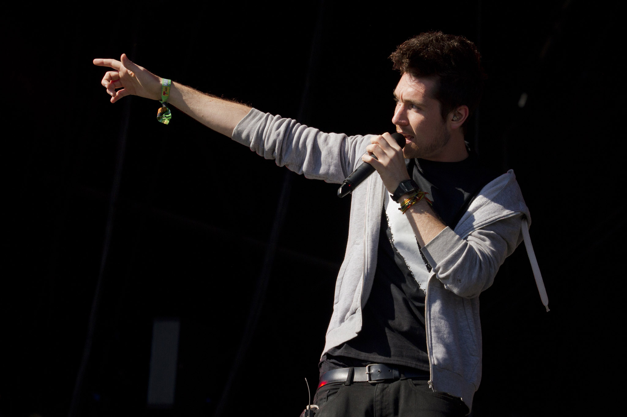 Bastille, Future Islands, London Grammar and more join Lowlands Festival line up