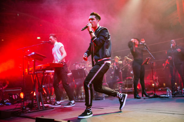 Lost in Orchestration: Bastille