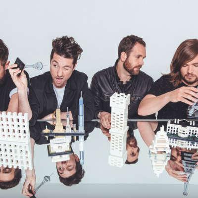 Bastille have got a new video for 'Blame'