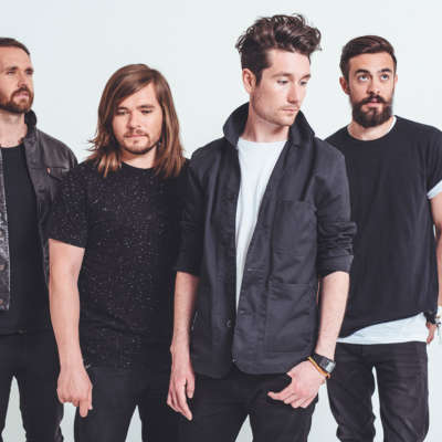Bastille have covered Green Day's 'Basket Case'