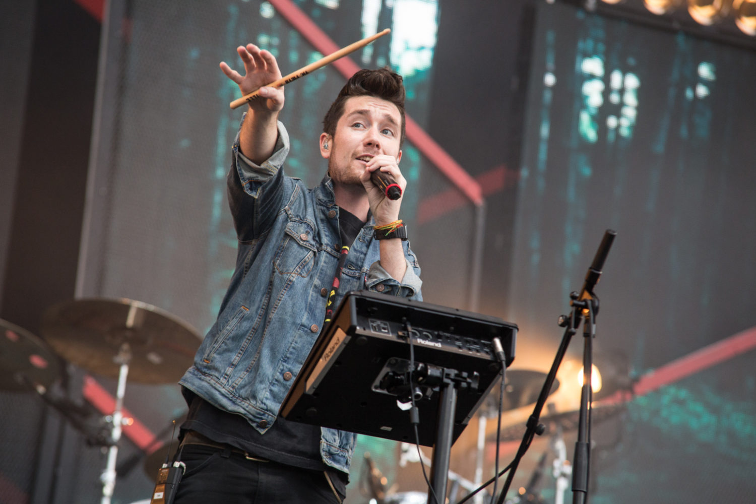 """Bastille give new album update: """"We want the album to be fucking interesting"""""""